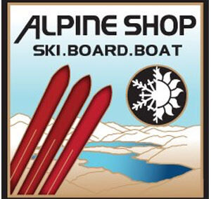 ALPINE SHOP SANDPOINT