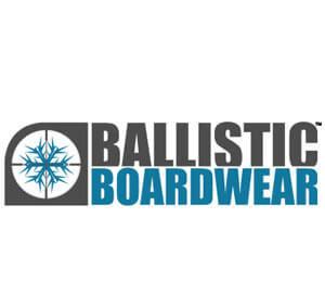 BALLISTIC BOARDWEAR