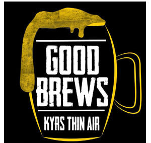 KYRS | GOOD BREWS