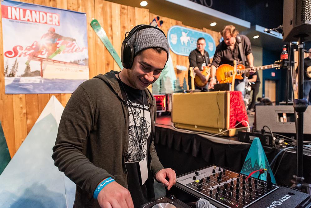 Snowlander 2018 - Erick Doxey for The Pacific Northwest Inlander